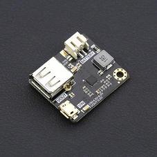 电源模块-MP2636充电升压模块