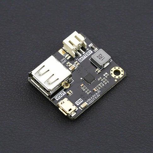 MP2636充电升压模块