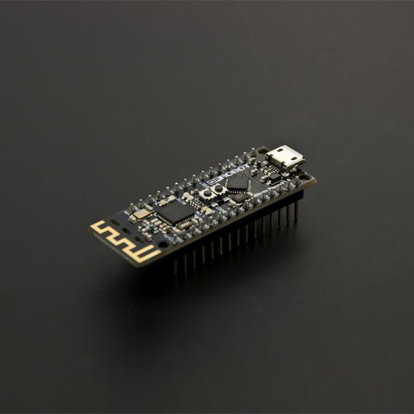 Bluno Nano主控板 首款集成蓝牙4.0 兼容Arduino nano