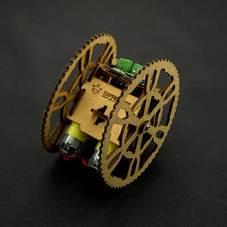 风火轮机器人套件