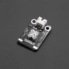 数字食人鱼蓝色LED发光模块(Arduino兼容)