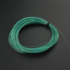 新品-0.4mm耐高溫焊接線(綠色)