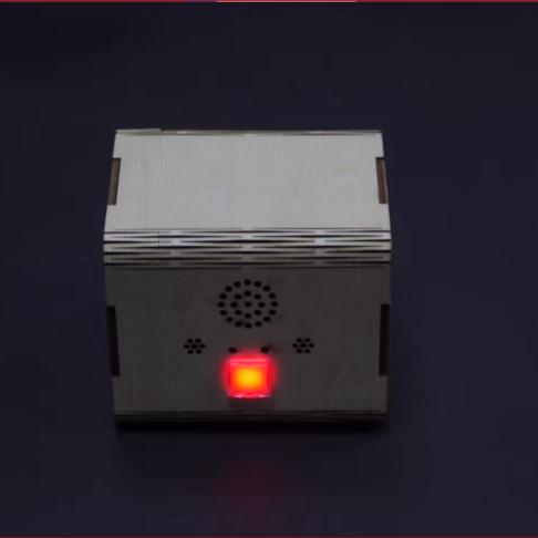 先生的答录机