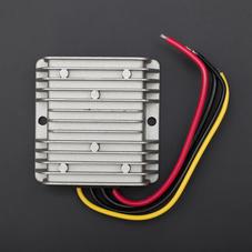 电源模块-DC8-40V转DC24V 6A 电源稳压器