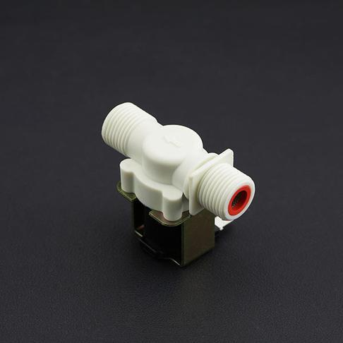 12V常闭进水电磁阀-DN15
