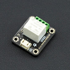 数字继电器模块 (Arduino和树莓派兼容)