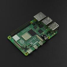 全部商品-Raspberry Pi 4 Model B - 4GB(O...