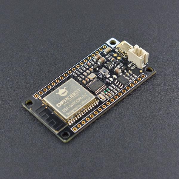 FireBeetle 萤火虫 ESP32微控制器