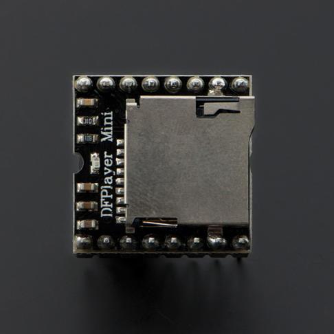 DFPlayer Mini 播放器模块