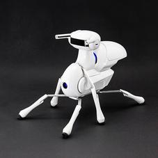 虫虫机器人(精装版)