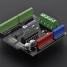 L293 Motor Shield(Arduino兼容)