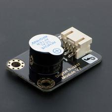 其他模块-Gravity: 数字蜂鸣器模块(Arduino兼容)