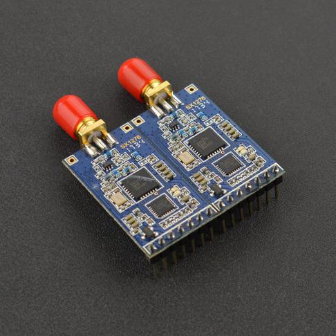 LoRa无线通信模块 - 868MHZ