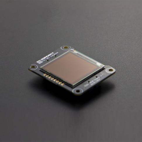 OLED 2828 262K色 全彩显示模块