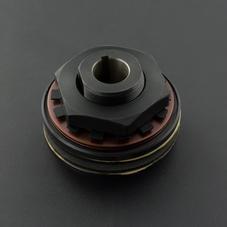 机器人-TL型摩擦式扭力扭矩限制器