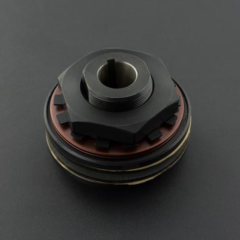 TL型摩擦式扭力扭矩限制器