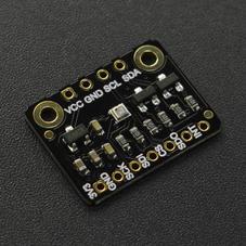 BMP388氣壓溫度傳感器模塊