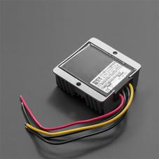 电源模块-DC24V转DC12V 10A 电源转换器