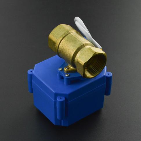 电磁阀门-DN20