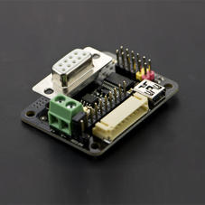 GDA-HLU1 (Gicren设备基础适配器)
