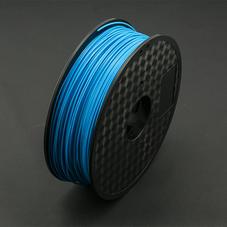 打印耗材-1.75mm PLA 3D打印机耗材 (1Kg) –天蓝色