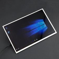 显示屏-10.1寸IPS高清显示屏 HDMI/VGA/AV