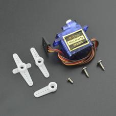 DFRobot DF9GMS 180° 微型舵机