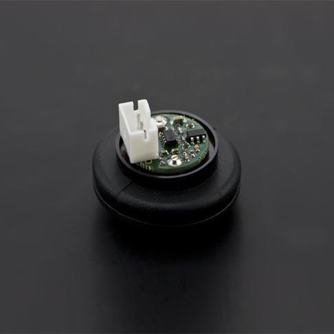 SRF01超声波传感器