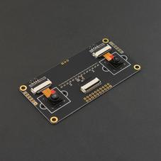 传感器模组-双目摄像头