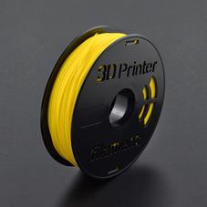 打印耗材-1.75mm PLA 3D打印機耗材 (1Kg) –黃色
