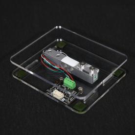 DFRobot創客商城新品推薦Gravity: HX711重量傳感器套件