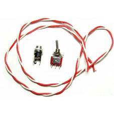电子元件-电源开关电池充电接口配件