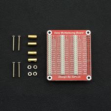 树莓派-树莓派GPIO扩展板-兼容树莓派2/3