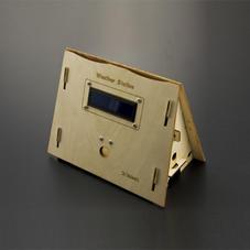 應用型套件-DIY智能氣象站套件
