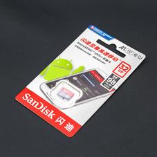闪迪至尊高速移动microSD 32GB (TF) Clas...