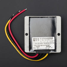 DC12V转DC24V 10A 电源转换器