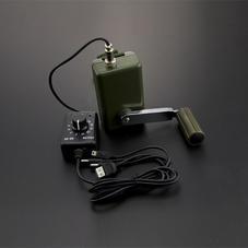 电源模块-手摇微型发电机