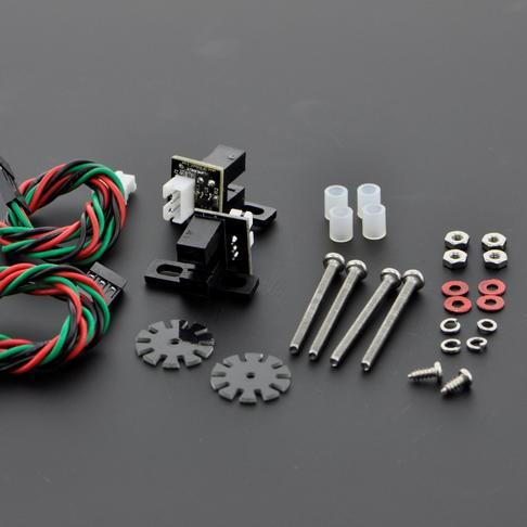 A4WD/3PA小车专用编码器