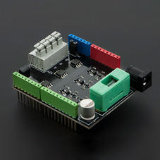 RGB LED灯带驱动拓展板