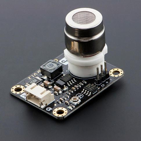 CO2 二氧化碳传感器模块