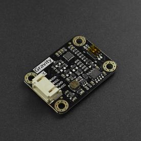 DFRobot创客商城新品推荐Gravity: MEMS 气体传感器(CO, Alcohol, NO2 & NH3)- I2C - MiCS-4514