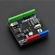Arduino-DTMF扩展板 Arduino兼容