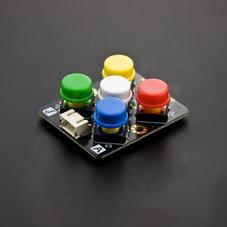 全部商品-ADKeyboard模拟按键模块