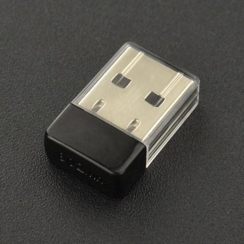 GRIS 150M微型USB英伟达无线网卡(802.11n)