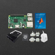 Raspberry Pi Starter Kit树莓派套件