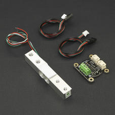 全部商品-Gravity: 重量传感器模块(电子称)