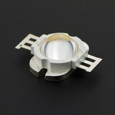 LED模块-10W 高亮LED灯珠 暖白 60度角