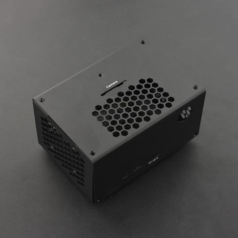 英伟达Jetson Nano 散热外壳支持A02版本