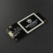 无线通信-Gravity: UART & I2C NFC近场通讯模块