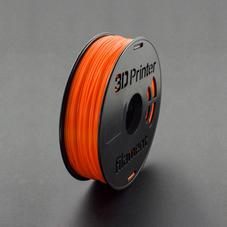 打印耗材-1.75mm PLA 3D打印机耗材 (1Kg) –橙色